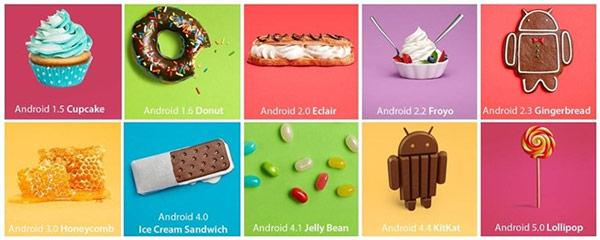 Android Marshmallow 2