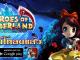 แจกโค้ด Heroes of Wonderland