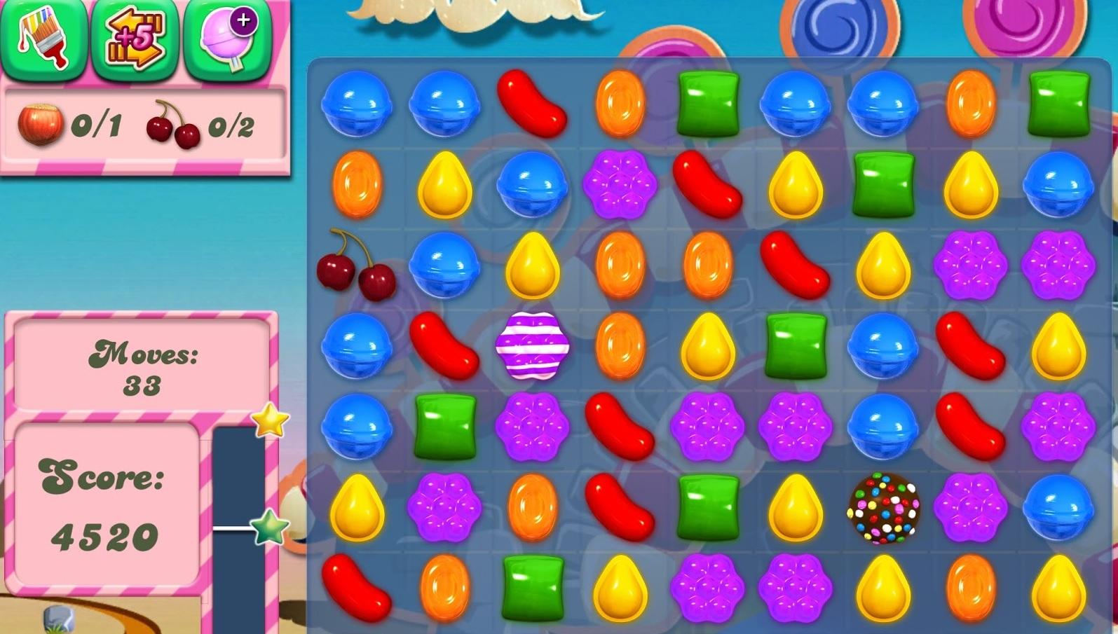 Activision Blizzard Candy Crush Saga