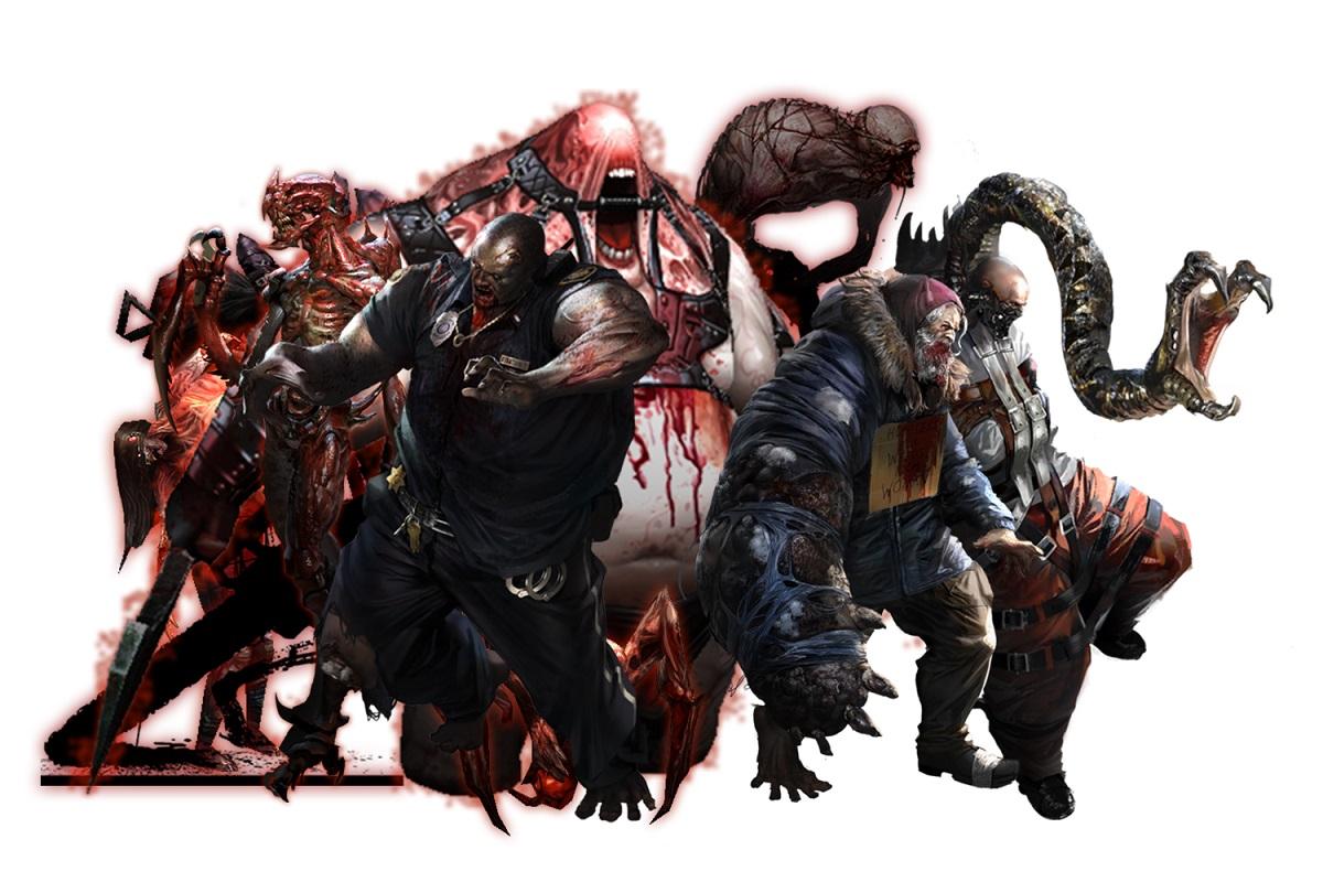 KMA-Zombie-Images
