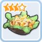 Jungle Dish
