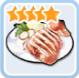 สูตร์อาหาร ROM Original Will – Fish Steak สูตร์อาหาร ROM,สูตร์อาหาร ROM สายตี, สูตร์อาหาร ROM เก็บ เลเวล