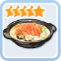 Seafood Soup สูตร์อาหาร ROM,สูตร์อาหาร ROM สายตี, สูตร์อาหาร ROM เก็บ เลเวล