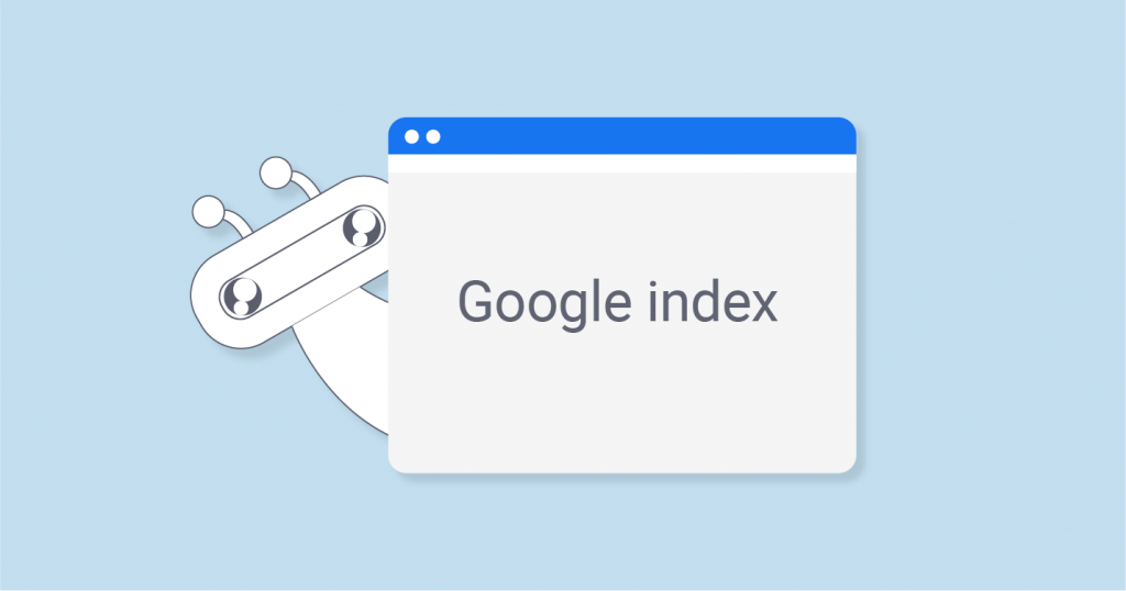 Indexing google