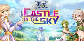 Castle in the Sky rom