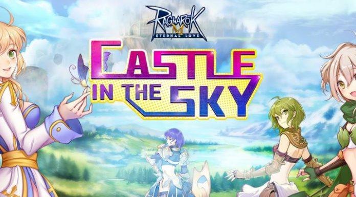 Castle in the Sky rom