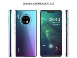 ภาพหลุด Huawei Mate 30 Pro -4