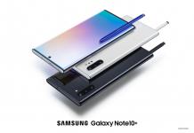 มาแล้ว! Samsung Galaxy Note 10+ มาพร้อม S Pen ที่ฉลาดกว่าเดิม