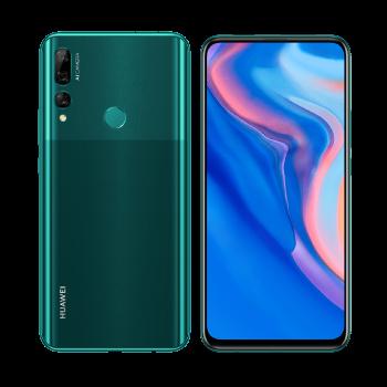 มือถือเล่นเกม RoV Huawei Y9 Prime 2019
