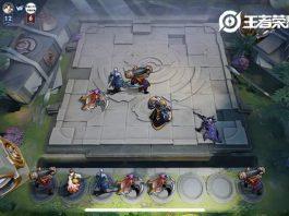 Tencent Games เอาด้วยเตรียมเพิ่มโหมด Auto Chess ให้ RoV