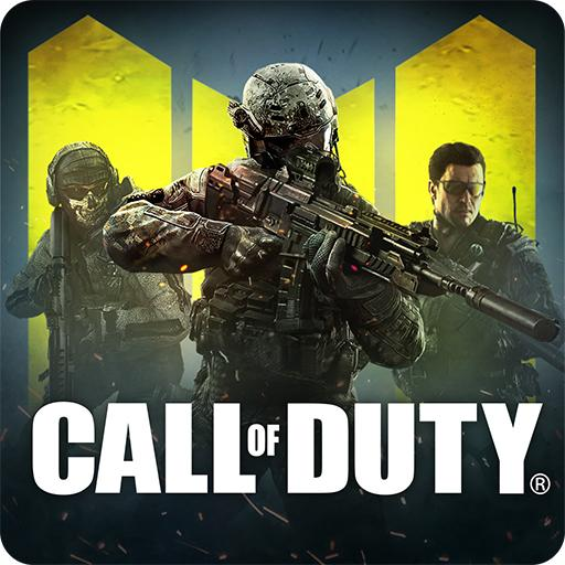 เล่น Call of Duty Mobile on PC