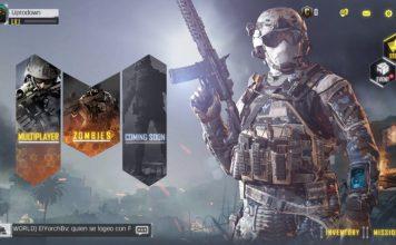 เล่น Call of Duty Mobile on PC