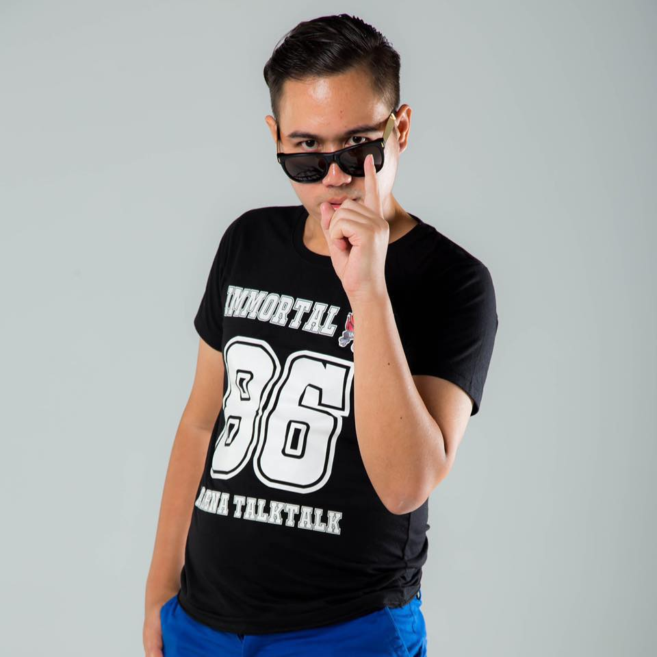 DJ.Okishi