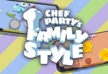 รีวิวเกม Family Style : Co-op Kitchen