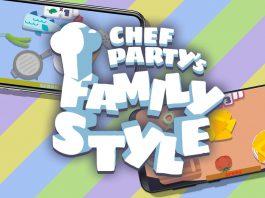 รีวิวเกม Family Style : Co-op Kitchen