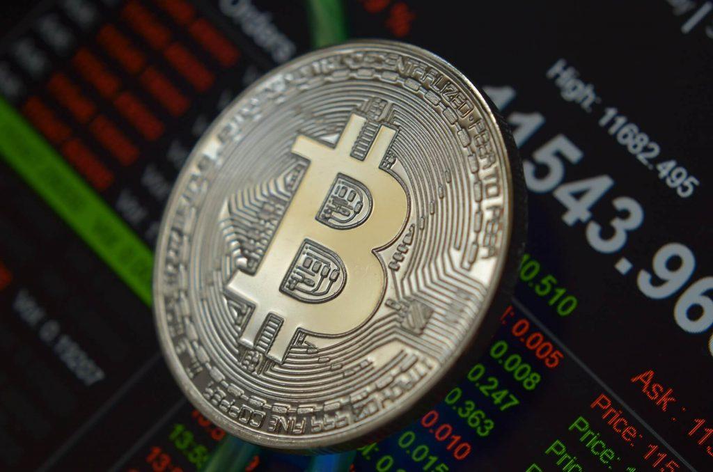 วิธีการขุด Bitcoin