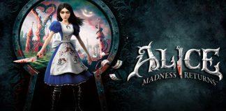 Alice Madness Returns Remake