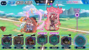 BOFURI Line Wars - 1