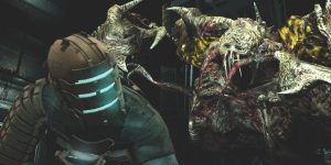 Dead Space - 1