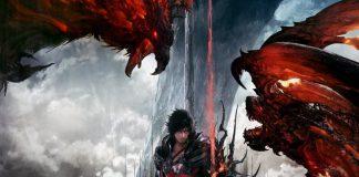 Final Fantasy XVI Sound English
