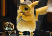 Netflix Pokemon Series