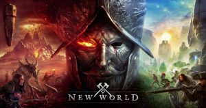 New World The Most User