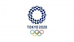 Olympic Tokyo 2020 Brand