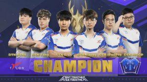 ROV Champions Thailand AWC 2021-1
