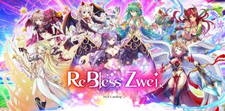 ReBless Zwei Android