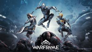 Warframe News Update