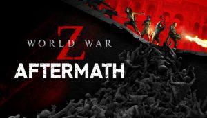 World War Z Aftermath