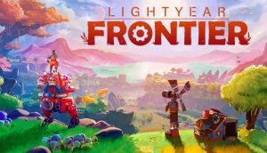 Lightyear Frontier Coming Soon