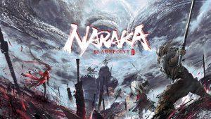 Naraka BladePoint Open Now