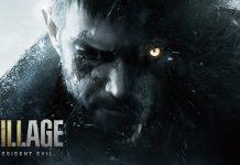 Resident Evil Village New Update