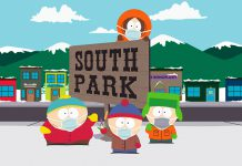 South park New Game