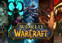Warcraft Update Mobile is Coming